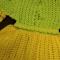 Купить Детское вязаное платье на лето (цвет желтый), Вязаные, Повседневные, Платья, Одежда ручной работы. Мастер Елена Теплова (elena82) . 100 пр хлопок