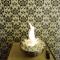 Купить Биокамин - камин без дыма - шикарный подарок, Печи, камины, Элементы интерьера, Для дома и интерьера ручной работы. Мастер Александр S (AlexanderS) . сталь