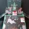 Купить Открытка pop up Новый кот, Открытки к новому году, Открытки ручной работы. Мастер Тиана Раева (tianaArt) . объемная открытка
