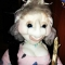Купить Бабусичка-Ягусичка, Текстильные, Коллекционные куклы, Куклы и игрушки ручной работы. Мастер Юлия Юлия (Anya-Tanya) . наполнитель  синтепон
