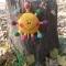 Купить Солнышко, Развивающие игрушки, Куклы и игрушки ручной работы. Мастер Эльмира  (Elmira) . игрушка для малыша