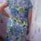 Купить Платье , Вязаные, Коктейльные, Платья, Одежда ручной работы. Мастер Людмила Савельева (ludo4ka) .