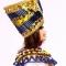 Купить Исторический костюм на кукле Барби  ДРЕВНИЙ ЕГИПЕТ, Смешанная техника, Коллекционные куклы, Куклы и игрушки ручной работы. Мастер Галина Павлова (PGalinaV) .
