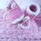 Купить Пинетки, Пинетки, Для новорожденных, Работы для детей ручной работы. Мастер Светлана Тирских (svetik01) . детские пинетки