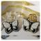 Купить Брошь -Бабочки, Броши, Украшения ручной работы. Мастер Валерия  (LeVale) . авторская брошь