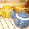 Купить чайник из ткани, Наборы для кухни, Кухня, Для дома и интерьера ручной работы. Мастер ирина куртанидзе (iraida) . чайник из ткани