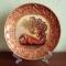 Купить Тарелка с драконом, Сувениры и подарки ручной работы. Мастер Татьяна Макарова (TatianaM) .