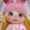 Купить Текстильная интерьерная кукла, Текстильные, Коллекционные куклы, Куклы и игрушки ручной работы. Мастер Елена Ковалева (ElenaBY) . авторский подарок