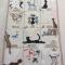 Купить Кошачий календарь, Животные, Картины и панно ручной работы. Мастер Татьяна  (Gatita) . 100 хлопок