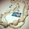 Купить Бусы арт 169, Войлочные, Колье, бусы, Украшения ручной работы. Мастер Любовь Замесова (beautylove) . валяние из шерсти