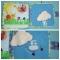 Купить Развивающая книжка, Развивающие игрушки, Куклы и игрушки ручной работы. Мастер Полина Беляева (PolinaFyrtad) . развивающая книжка