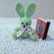Купить Веселые Зайцы, Зайцы, Зверята, Куклы и игрушки ручной работы. Мастер Елена Варганова (Elenij) . зайцы тильды