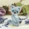 Купить Волк Тедди Финик, Друзья Тедди, Мишки Тедди, Куклы и игрушки ручной работы. Мастер Анна Гончарова (kudelia) . волк