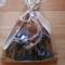 Купить елочные игрушки, Подарочные наборы, Сувениры и подарки ручной работы. Мастер Анастасия Лаптева (Nastasia17) . ангелочек