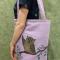 Купить Сумка шоппер, Персональные подарки, Подарки к праздникам ручной работы. Мастер Светлана Солнечная (Soon) . авторский подарок ручной  работы