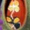 Купить Тапочки с ромашками, Домашние тапочки, Обувь ручной работы. Мастер Татьяна Алескерова (altair005) .