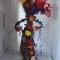 Купить лето, Смешанная техника, Коллекционные куклы, Куклы и игрушки ручной работы. Мастер Gvanca Nikuradze (Gvanca) .