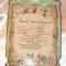 Купить Досочка  Рецепт счастья, Персональные подарки, Подарки к праздникам ручной работы. Мастер Екатерина Гузь (ABC-D) . дерево