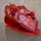 Купить открытка - валентинка Сердечки, Открытки для женщин, Открытки ручной работы. Мастер Анжелика Егорикова (akira70) . скрап-материалы