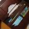 Купить Мужское портмоне, Кошельки, Кошельки и визитницы, Сумки и аксессуары ручной работы. Мастер Александра  (Alexandra93) . портмоне-купюрница из натуральной кожи
