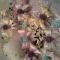 Купить Бутоньерка для гостей, Свадебные украшения, Свадебный салон ручной работы. Мастер Наталья Машковцева. (O-ckar15) .