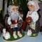 Купить Кукла интерьерная Дедушка Авдей, Смешанная техника, Коллекционные куклы, Куклы и игрушки ручной работы. Мастер Наталия Дмитриева (Simona) .