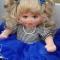 Купить Синди, Текстильные, Коллекционные куклы, Куклы и игрушки ручной работы. Мастер  ****** (Nadezhda-SPB) . текстильная кукла