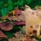 Купить Котик из фетра по имени Бежик, Коты, Зверята, Куклы и игрушки ручной работы. Мастер Юлия Усикова (Fetrinka) .