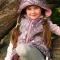 Купить Теплая жилетка, Шитые, Жилеты, Одежда ручной работы. Мастер Юлия Юлия (Nveshi) . детская жилетка
