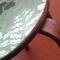 Купить Табурет деревянный Джунгли, Табуретки, Мебель, Для дома и интерьера ручной работы. Мастер Светлана Борисова (auarman) . мебель из дерева