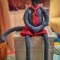 Купить Забавные котики, Коты, Зверята, Куклы и игрушки ручной работы. Мастер Юлия Иванченко (fleur) . весёлый кот