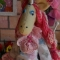 Купить Тильда Единорожка, Куклы Тильды, Куклы и игрушки ручной работы. Мастер Елена Беликова (Belka-Lenka) . тильда единорог