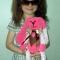 Купить Вязаная игрушка зайка, Зайцы, Зверята, Куклы и игрушки ручной работы. Мастер Елена  (alenali2011) . вязаный зайка