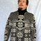 Купить Свитер Норвегия, Свитера, Для мужчин, Одежда ручной работы. Мастер Иллаин Божна (Illain) .