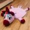 Купить Детский напольный коврик Единорожка Мия, Другие животные, Зверята, Куклы и игрушки ручной работы. Мастер Юлия Юлия (Anya-Tanya) .