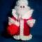 Купить Дед Мороз, Дед Мороз и Снегурочка, Новый год, Подарки к праздникам ручной работы. Мастер Лана  (Sweetlana) . дед мороз