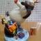 Купить Снеговик, Снеговики, Новый год, Подарки к праздникам ручной работы. Мастер Елена  (ualeny) . снеговик