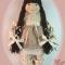 Купить Рози, Вальдорфская игрушка, Куклы и игрушки ручной работы. Мастер Виктория К (kuklandia) . игрушка в подарок