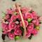Купить Розы для принцесски, Букеты из конфет, Букеты, Цветы и флористика ручной работы. Мастер Екатерина Кулабухова (Katymade) . букет из конфет