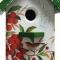 Купить скворечник Пентхаус для важных птиц, Экстерьер и дача, Для дома и интерьера ручной работы. Мастер Андрей Григ (AndreyGrig) . домик для птиц