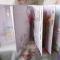 Купить Фотоальбом для маленькой принцессы, Фотоальбомы, Канцелярские товары ручной работы. Мастер Екатерина Ветрова (VetroVa) . фотоальбом для новорожденного