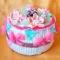 Купить свадебный торт, Кулинарные сувениры, Сувениры и подарки ручной работы. Мастер елена соколова (elena169) . подарки