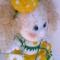 Купить Кукла вязаная, Вязаные, Человечки, Куклы и игрушки ручной работы. Мастер Светлана Крючкова (svetlanasv) . интерьерная кукла