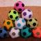 Купить Футбольный Мяч, Куклы и игрушки ручной работы. Мастер Мирянова Ирина (IrinaMiryan) .