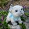 Купить сиамский котенок, Коты, Зверята, Куклы и игрушки ручной работы. Мастер Светлана Петрова (Svetlana207) . игрушка
