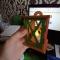 Купить Деревянный фонарик, Подсвечники, Для дома и интерьера ручной работы. Мастер Оксана Яцук (Fairytale666) . акриловые краски