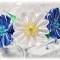Купить Ободок - венок Олеся, Текстильные, Диадемы, обручи, Украшения ручной работы. Мастер Елена Халаман (Lenni-vrn) .
