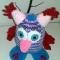 Купить Сова, Птицы, Зверята, Куклы и игрушки ручной работы. Мастер Елена  (alenali2011) .