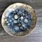 Купить Тарелка глубокая, Тарелки, Посуда ручной работы. Мастер  korobka4udes (korobka4udes) . керамика