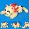 Купить Счастливые японские коты, Для дома и семьи, Обереги, талисманы, амулеты, Фен-шуй и эзотерика ручной работы. Мастер Елена Пичугина (Lencho) . сувенир